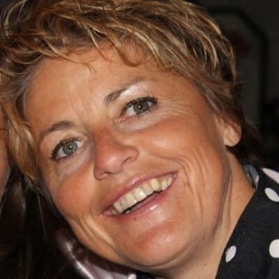 Hanneke Schoordijk