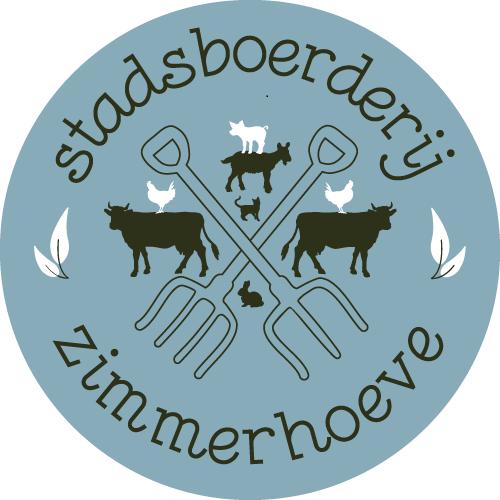 Logo Zimmerhoeve Kleur