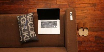 Werk Je Thuis Zo Scheid Je Werk En Prive